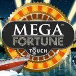 Mega Fortune Slotmachine